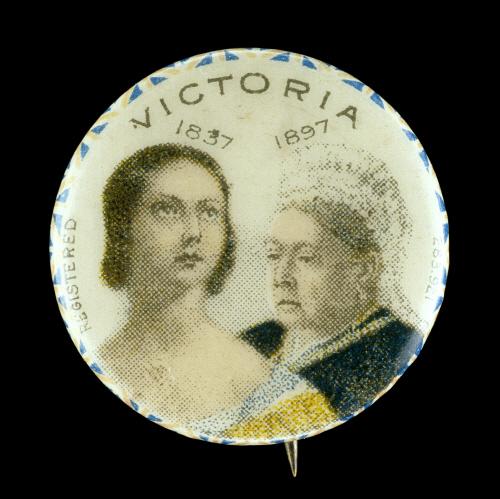 Queen Victoria's jubilee | The British Museum Images